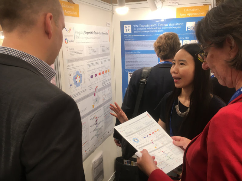 6th World Conference of Research Integrity (WCRI)