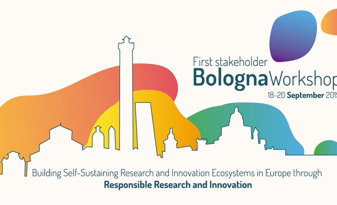 First stakeholder Bolongna Workshop