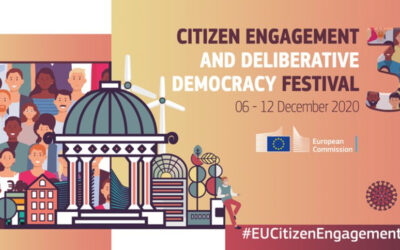 3rd Annual Citizen Engagement and Deliberative Democracy Festival
