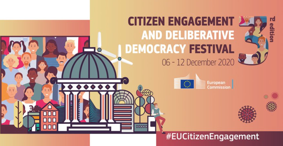 3rd Annual Citizen Engagement and Deliberative Democracy Festival