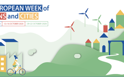 18th European Week of Regions and Cities