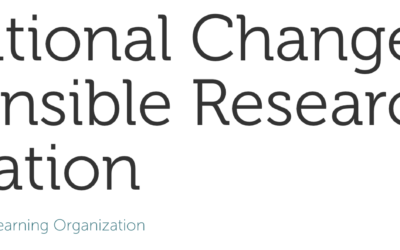 "Call for papers: ""Institutional Change for Responsible Research and Innovation (RRI)"""