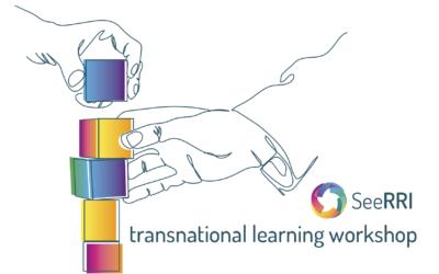 SeeRRI transnational learning workshop