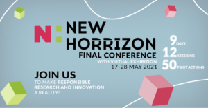 NewHoRRIzon Final Conference