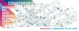 Conference in Barcelona